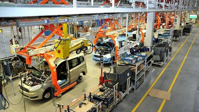 Otomobil ve HTA pazarı eylülde rekor büyüdü