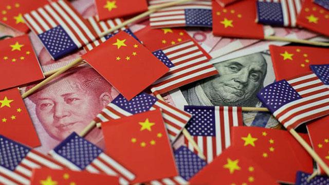 Ticaret savaşları 630 milyar dolarlık ürünü etkiledi
