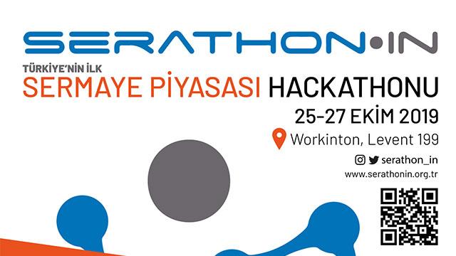 Serathon-in Sermaye Piyasası Yazılım Maratonu'na başvuru 15 Ekim'e uzatıldı