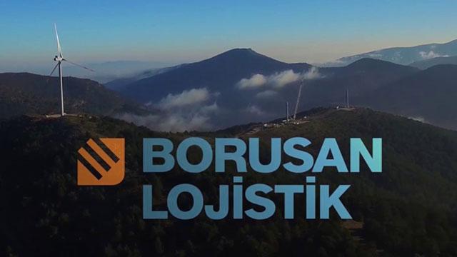 Borusan Lojistik'te üst düzey atamalar