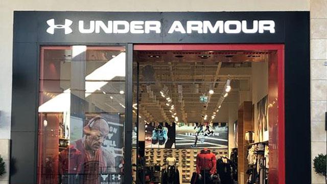 Under Armour, İzmir'de yatırımlarına devam ediyor