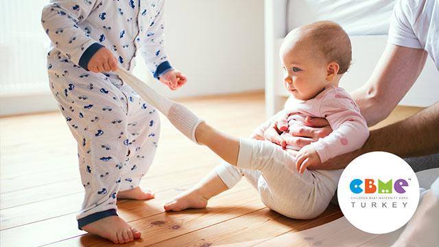 Dünyada her 6 çocuktan biri Türk çorabı giyiyor
