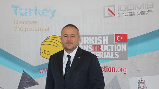 53 Türk firması Batimat için Paris'e çıkarma yapacak
