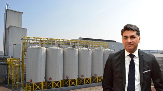 Turyağ'dan Balıkesir'e 6 milyon TL'lik yatırım