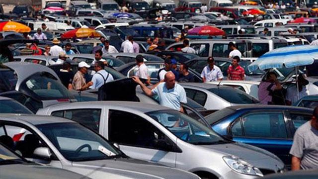 2. el otomotiv piyasası canlılığını koruyor