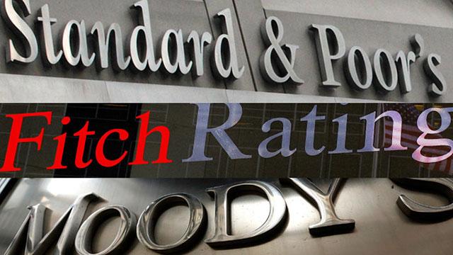 Fitch'in ardından gözler diğer reyting kuruluşlarında