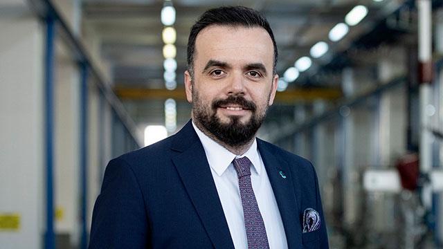 Dünya devleri Türk mutfak sektörü için geliyor
