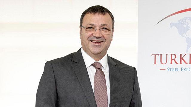 Aslan: Türkiye'nin dördüncü büyük sanayisiyiz
