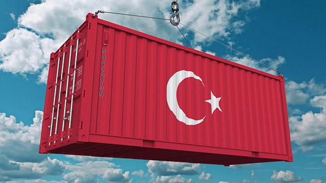 Türkiye'nin yatırım ortamı ihracata katkıda bulunuyor