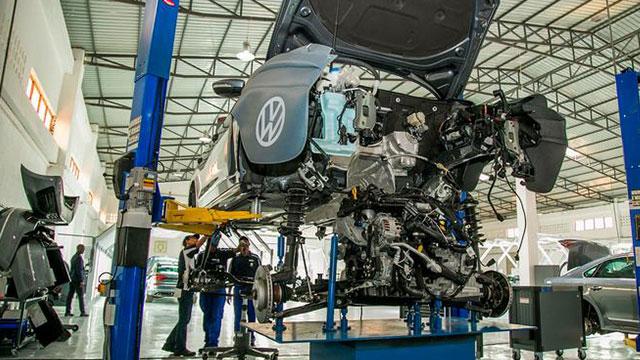 TOBB: Volkswagen'in yatırımından herkes kazanır