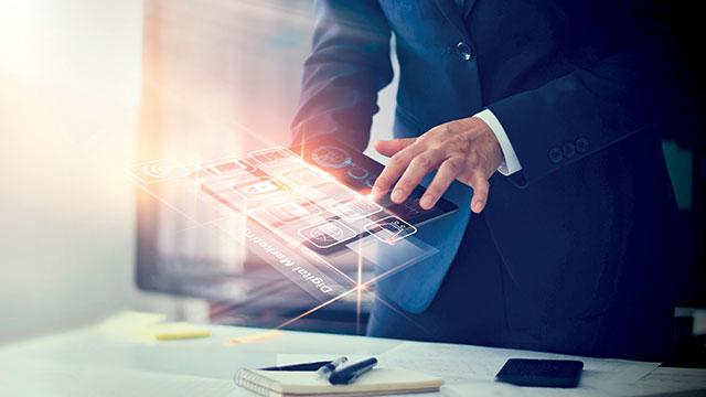 Girişimcilik için teknoloji,  teknoloji için girişimcilik