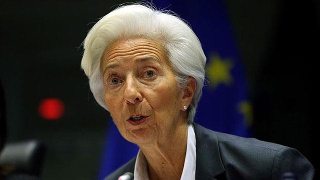 ECB'den küresel ekonomide belirsizlik açıklaması
