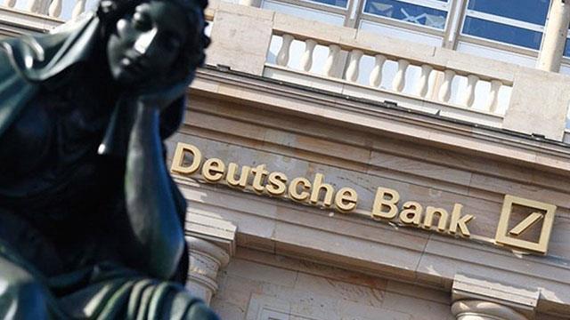 Deutsche Bank: Euro kimsenin sahip olmak istediği bir para değil