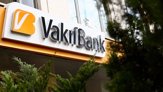 VakıfBank'tan hisse devri açıklaması