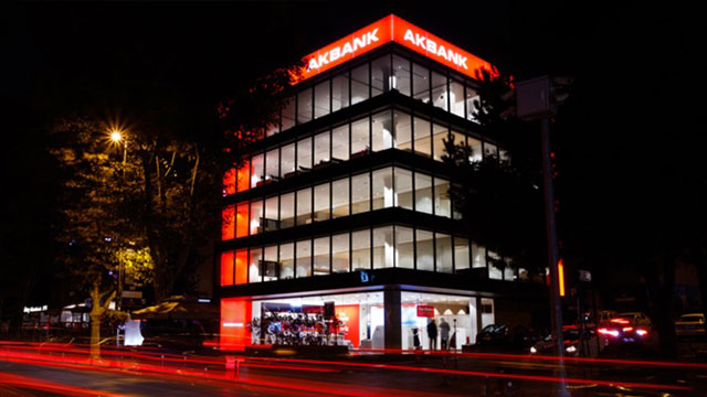 Akbank'tan ihracatçılara destek