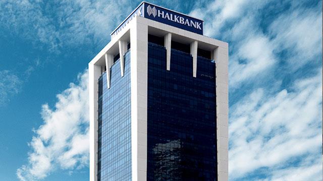 Halkbank'tan ABD'deki skandal karara sert tepki