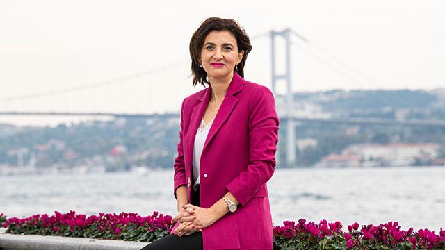 Micro Focus, Türkiye'de yüzde 120 büyüdü