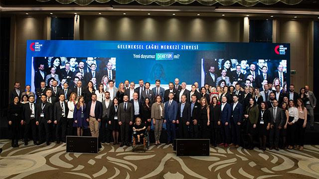 2019 Geleneksel Çağrı Merkezi Zirvesi, sektör profesyonelini buluşturdu