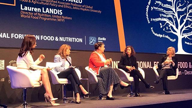 Küresel gıda sisteminin maliyeti 12 trilyon dolara ulaştı