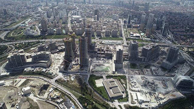 Albayrak: TCMB'nin İstanbul'a taşınması 2022'de tamamlanacak