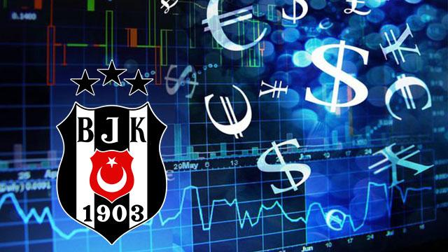 Borsanın kasım şampiyonu Beşiktaş
