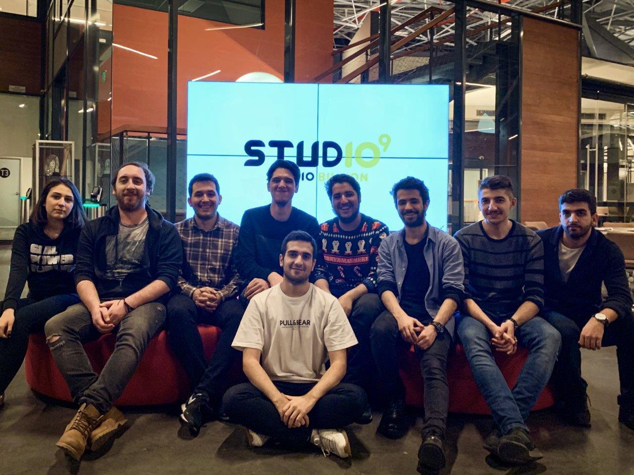 Studio Billion ikinci yatırımını aldı