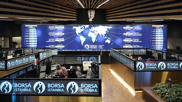 Borsa 2018'in kayıplarını silmeye yöneldi