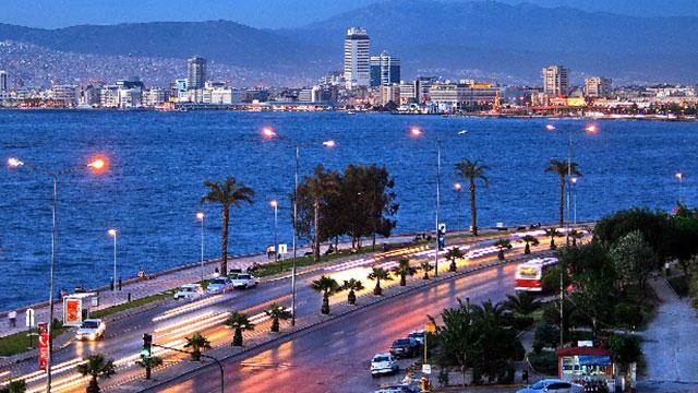 Üç büyük ilde en yüksek konut getirisi şampiyonu İzmir
