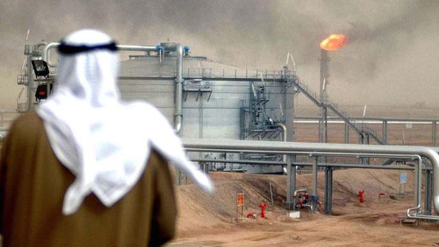 Kuveyt ile Suudi Arabistan tarafsız bölgede yeniden petrol çıkartacak