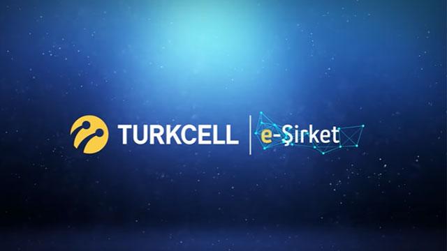 Yeni yılda kurumlar Turkcell ile e-Şirket'e geçecek