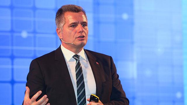 Erkan: Ortak fiber altyapı ve 5G teknolojileri 2020'nin ana gündemi olacak