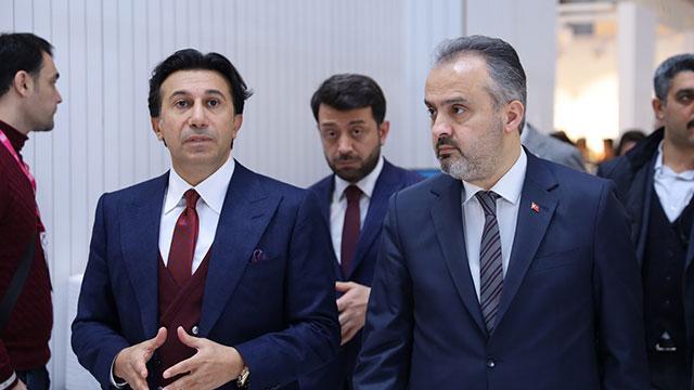 Dosso Dossi Fashion Show, Bursa'ya geri döndü