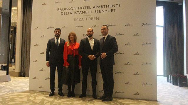 Radisson, İstanbul'daki varlığını güçlendiriyor
