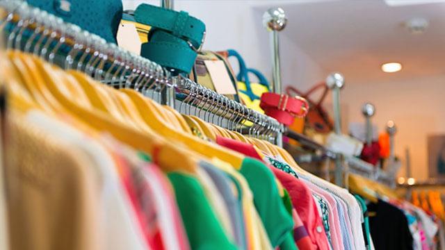 Hazır giyim ihracatının yarısı 4 ülkeye yapıldı