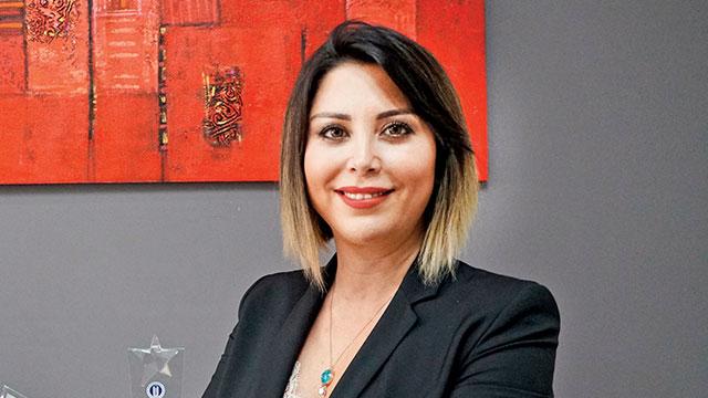 Ebru Özülkü: Fikrimde ısrarcı oldum