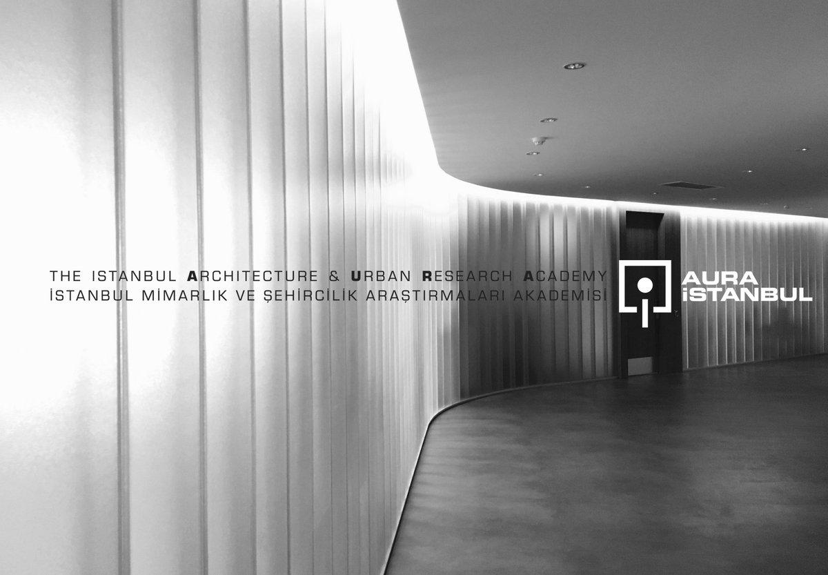 AURA İstanbul etkinlikleri artık dijital ortamda