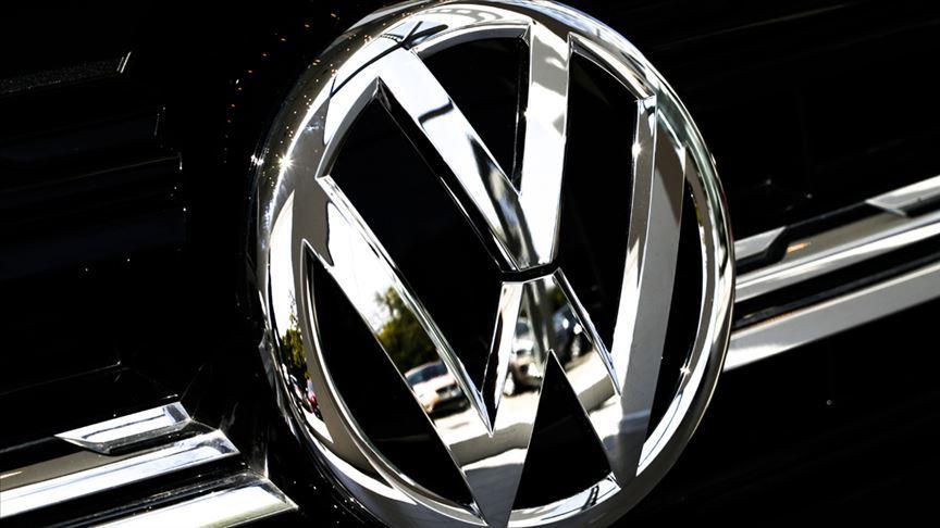 Volkswagen'den Çin'e 2,1 milyar avroluk yatırım