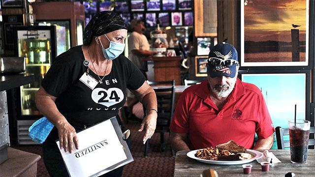Restoran sektörünü sağlıklı ve taşınabilir ürünler kurtaracak