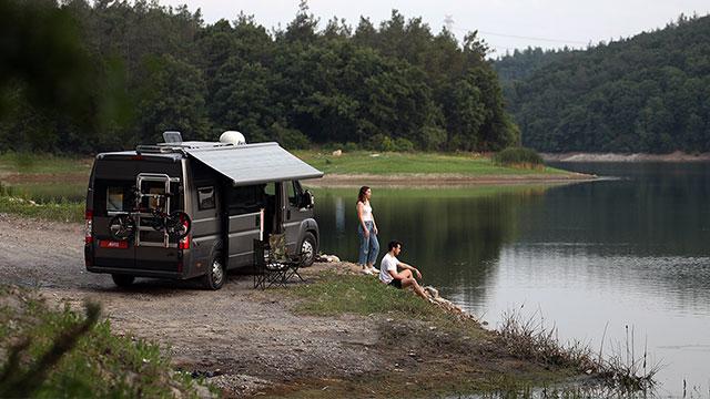 Avis Caravan ile yeni dönem tatil deneyimi