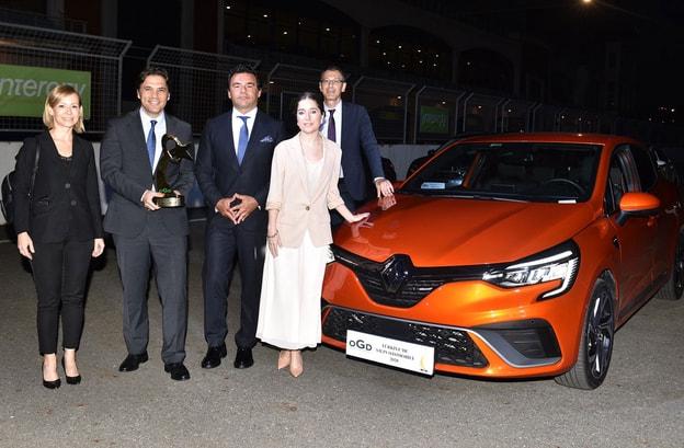 Yeni Renault Clio,
