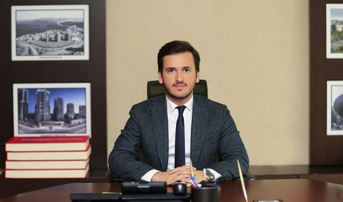 GYODER'in yeni başkanı Mehmet Kalyoncu