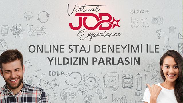 Yıldız Holding genç yetenek programı dijitale taşındı