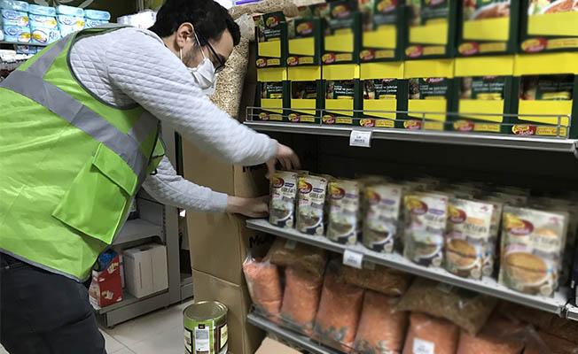 Gıda bankacılığı pandemide hız kesmedi