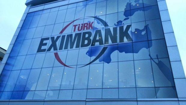 Türk Eximbank'tan bir ilk