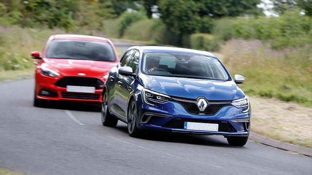 Otomobilde Renault, ticaride Ford satıldı