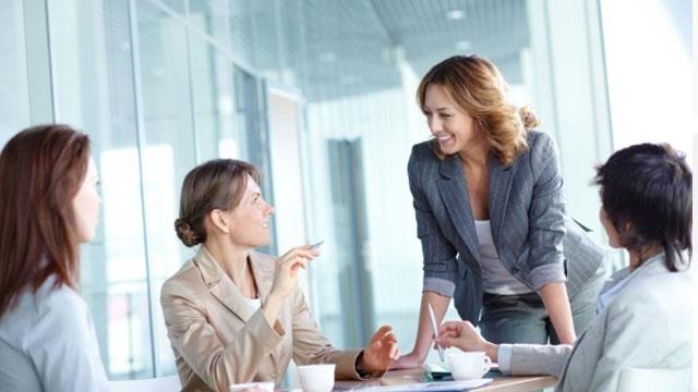 10 girişimciden sadece 1'i kadın
