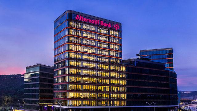 Alternatif Bank'tan mevduat kampanyası