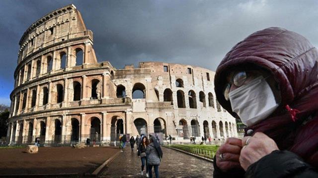 Koronavirüs turizm yatırımlarında 3 trilyon dolar kaybettirdi