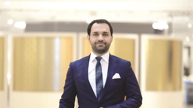 Akbal: İstanbul'u uluslararası gayrimenkul yatırımının merkezi haline getirmeyi hedefliyoruz