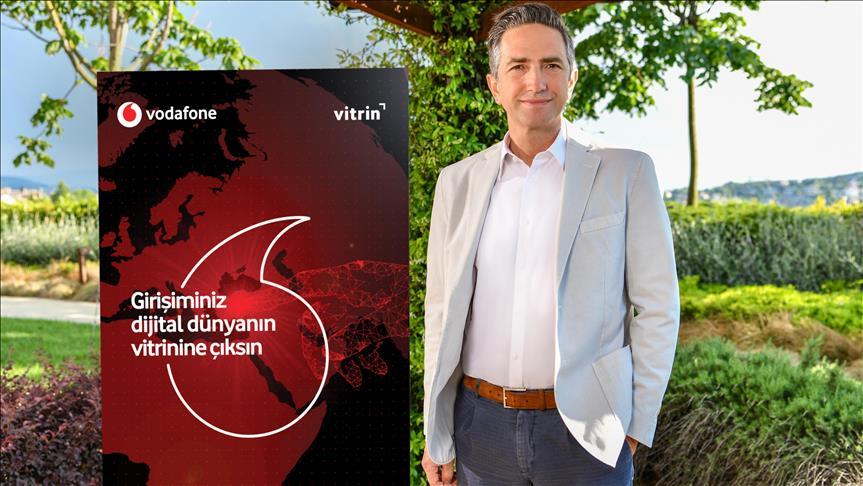 Vodafone'dan yerli startuplara yılda 1 milyon TL'ye kadar destek
